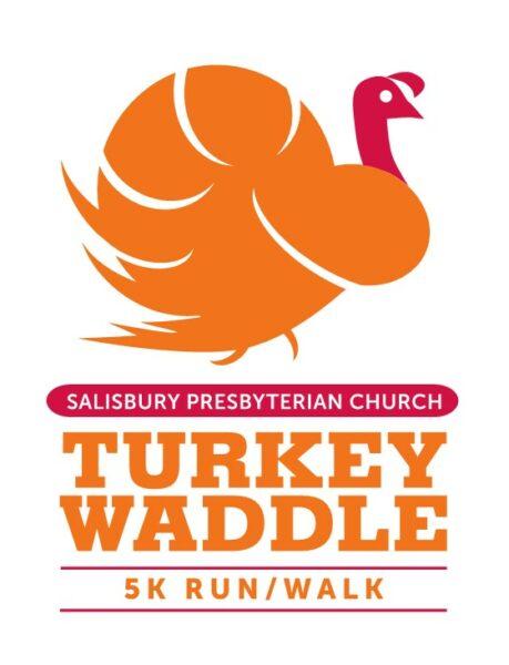 2019 Salisbury Presbyterian Church Turkey Waddle