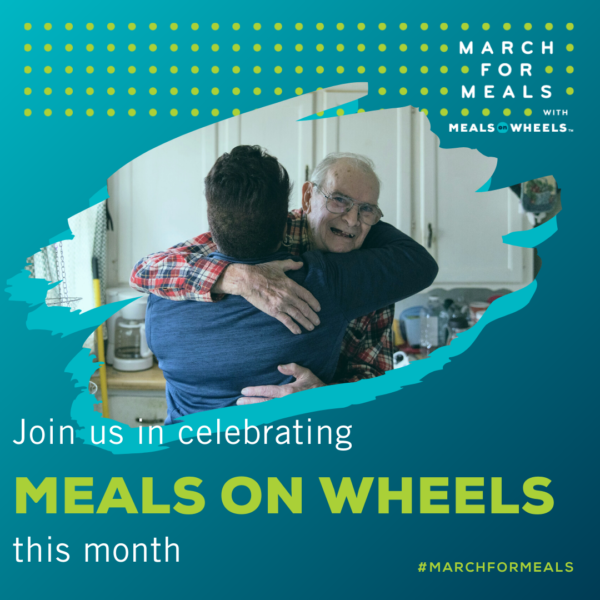 March for Meals 2020