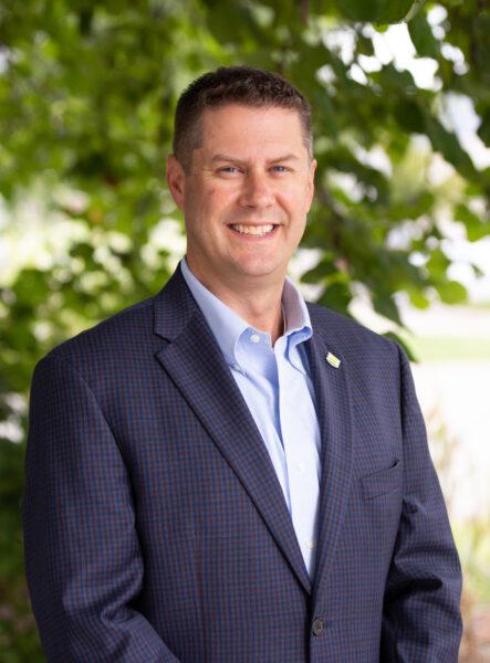 Brandon Thorne Feed More CFO + CTO