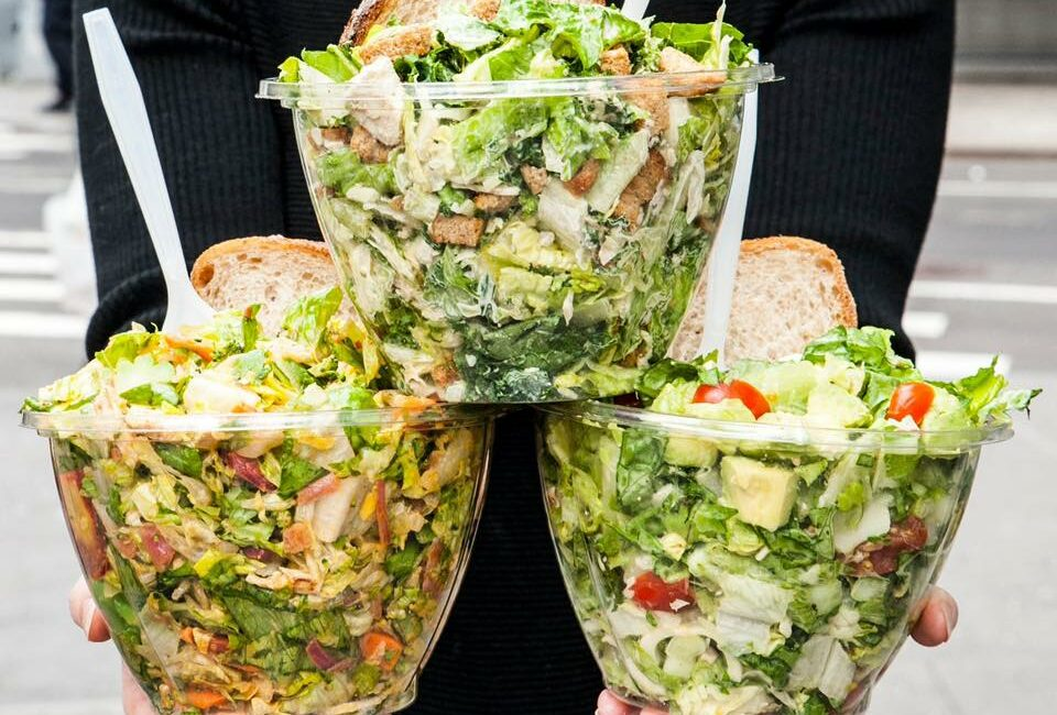 Chopt Salad promotion_January 2020