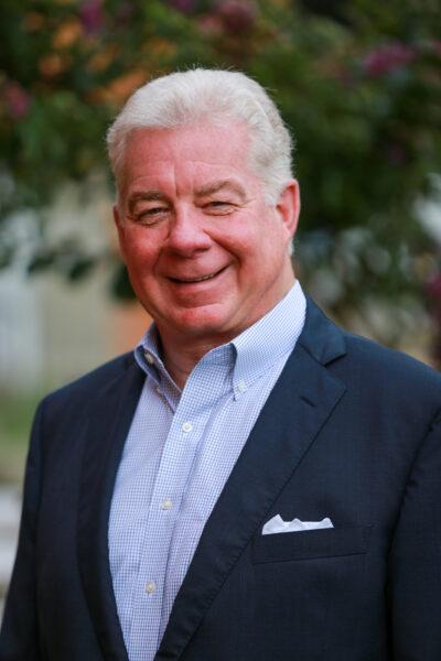 Feed More President + CEO Doug Pick