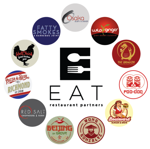 EAT Restaurant Partners logo