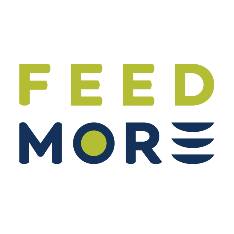 Feed More logo