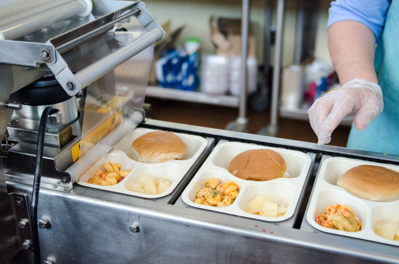 Feed More_Community_Kitchen_Meals_on_Wheels
