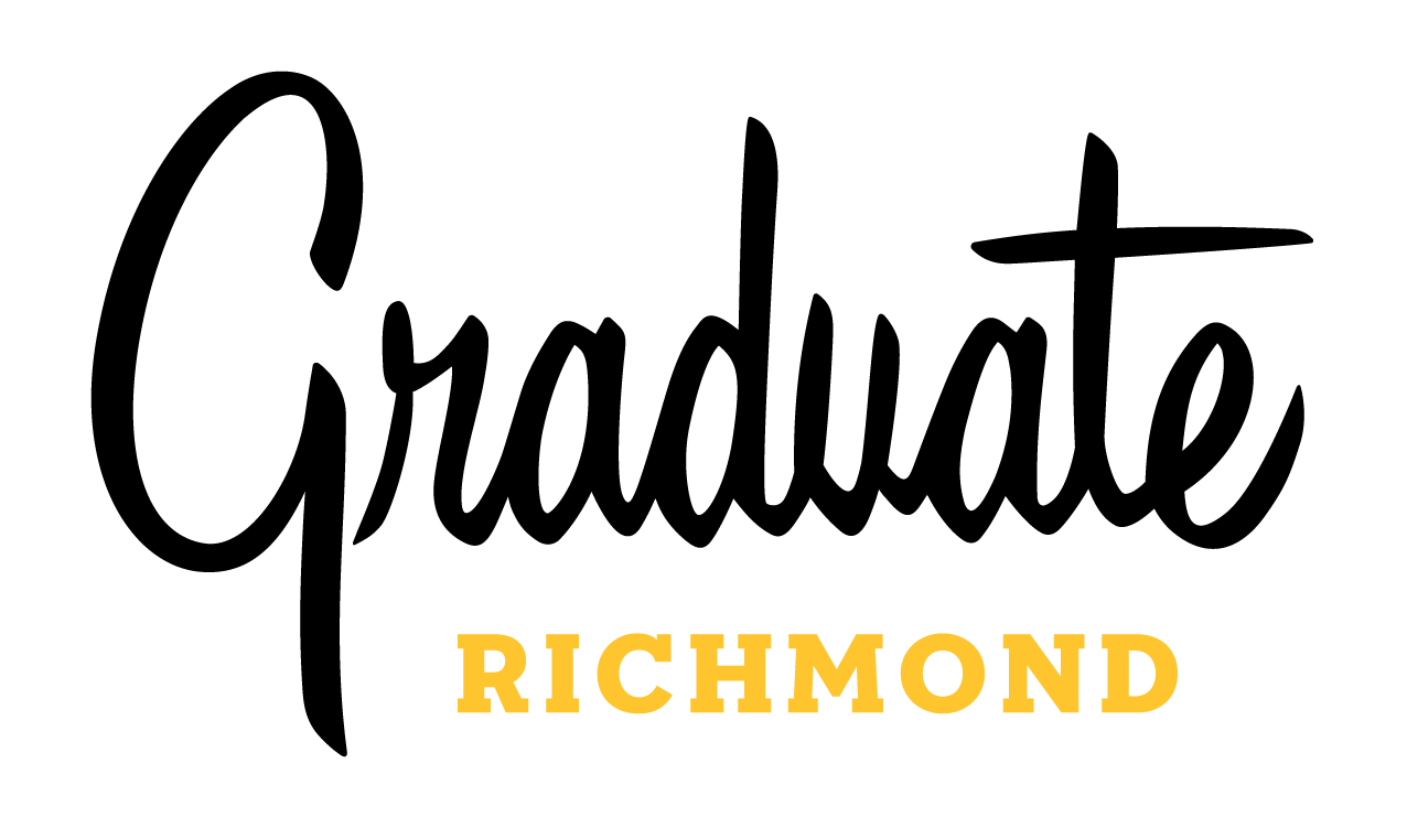 The Graduate Richmond logo