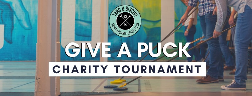 Give a Puck Charity Tournament 2020