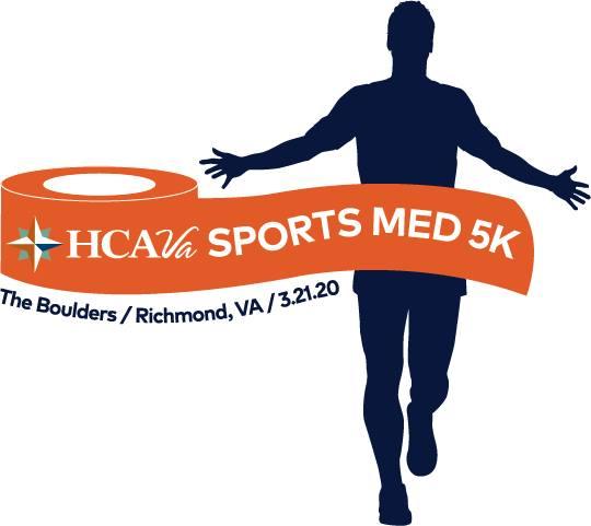 HCAVA Sports Med 5K 2020