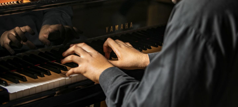 Music Feeds RVA piano