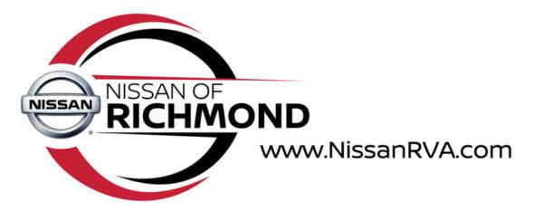 Nissan of Richmond Logo