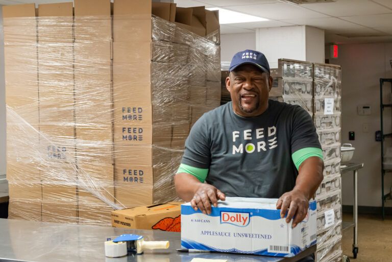 Feed More Community Kitchen