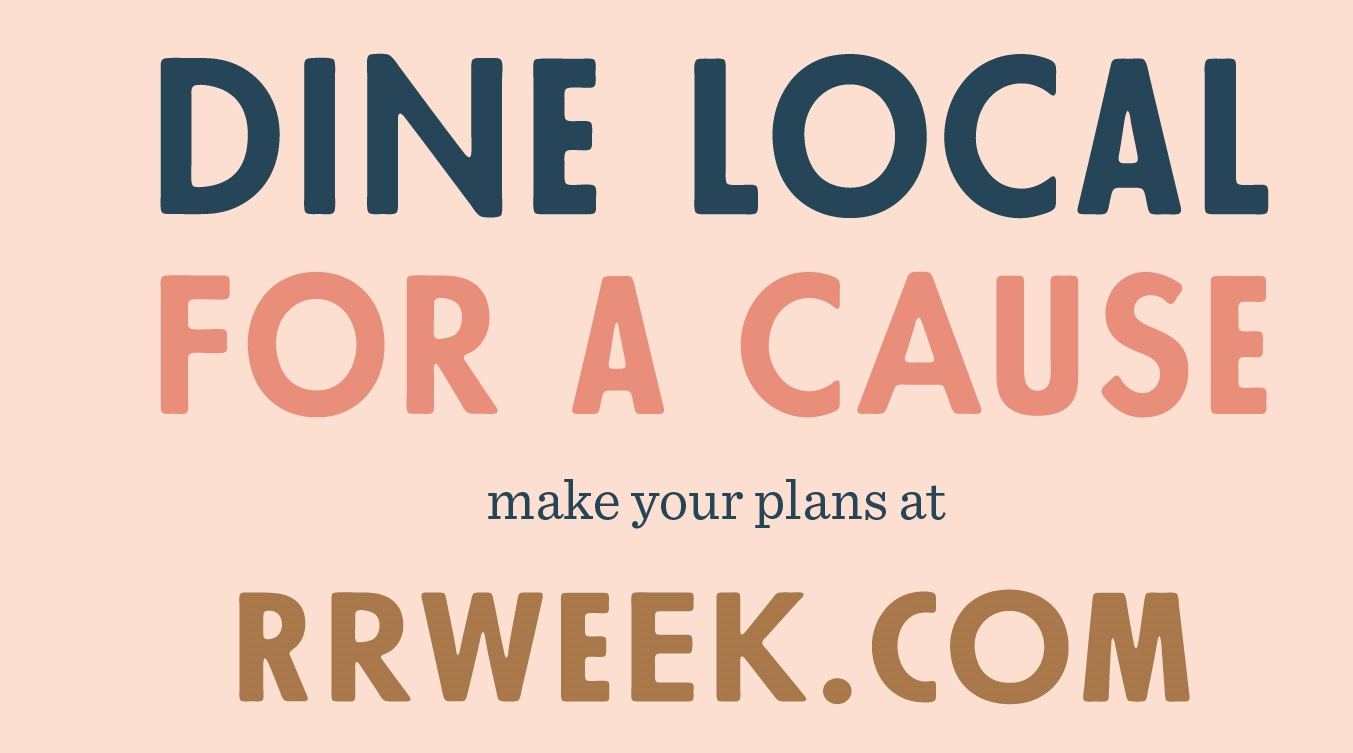 RRW Dine Local for a Cause