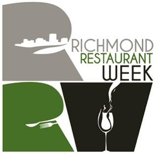 Richmodn Restaurant Week Logo