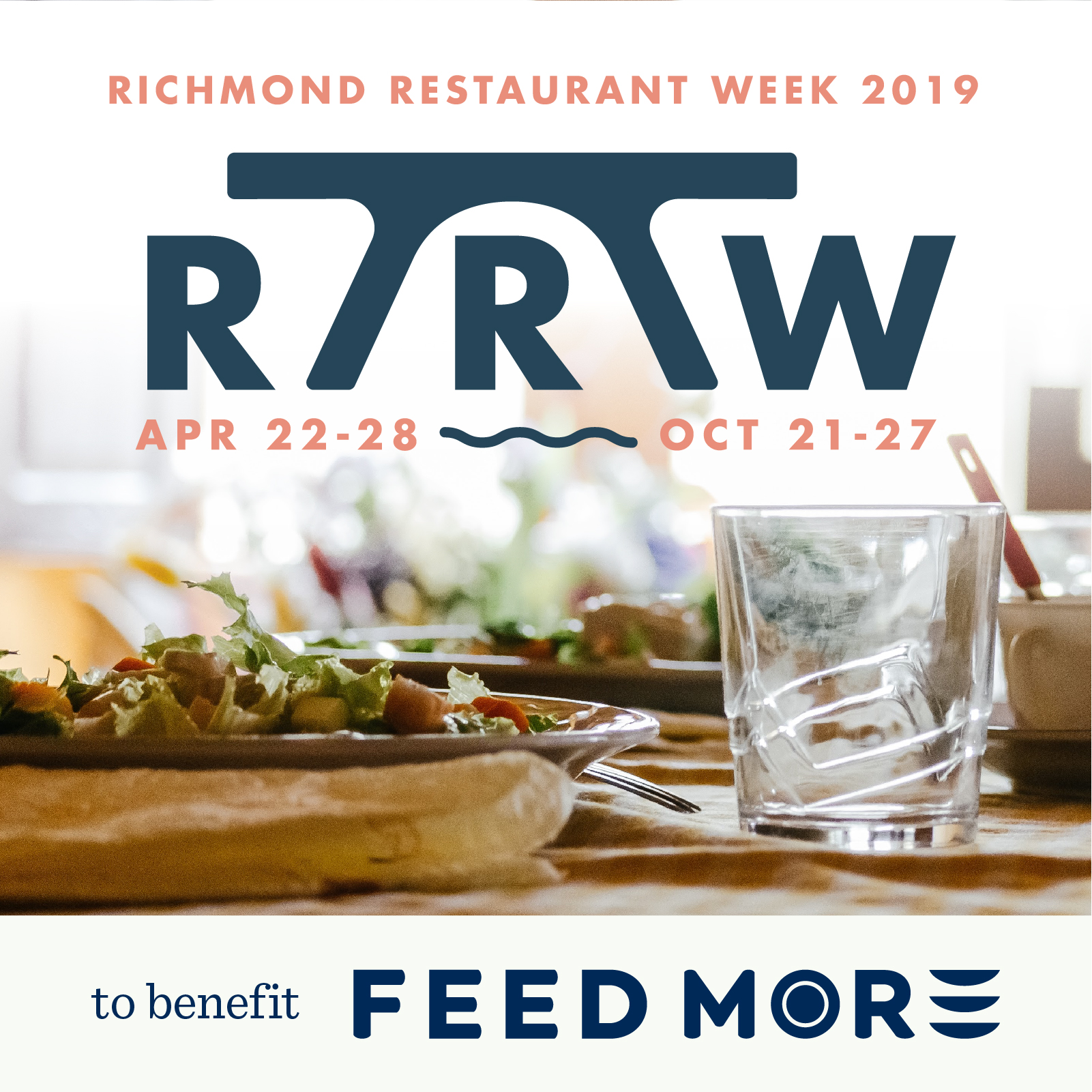 Richmond Restaurant Week 2019