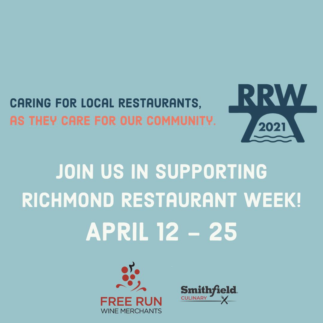 Richmond Restaurant Week 2021
