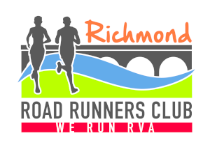 Richmond Road Runners Club logo