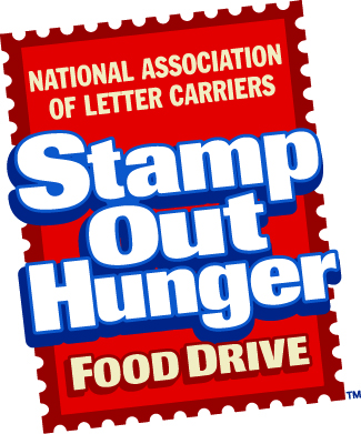 Stamp Our Hunger Logo