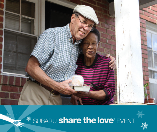 Subaru Share the Love 2019