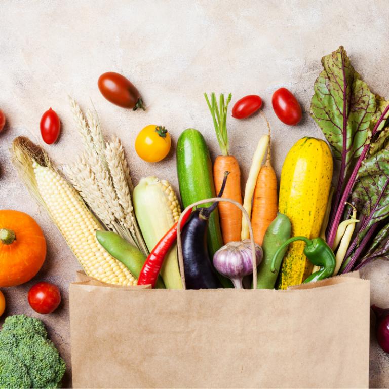 September Food Drives