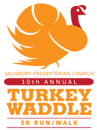 Turkey Waddle 5k Run-Walk 2018