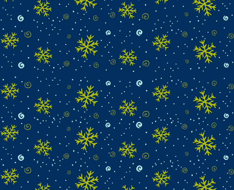 Holiday card background