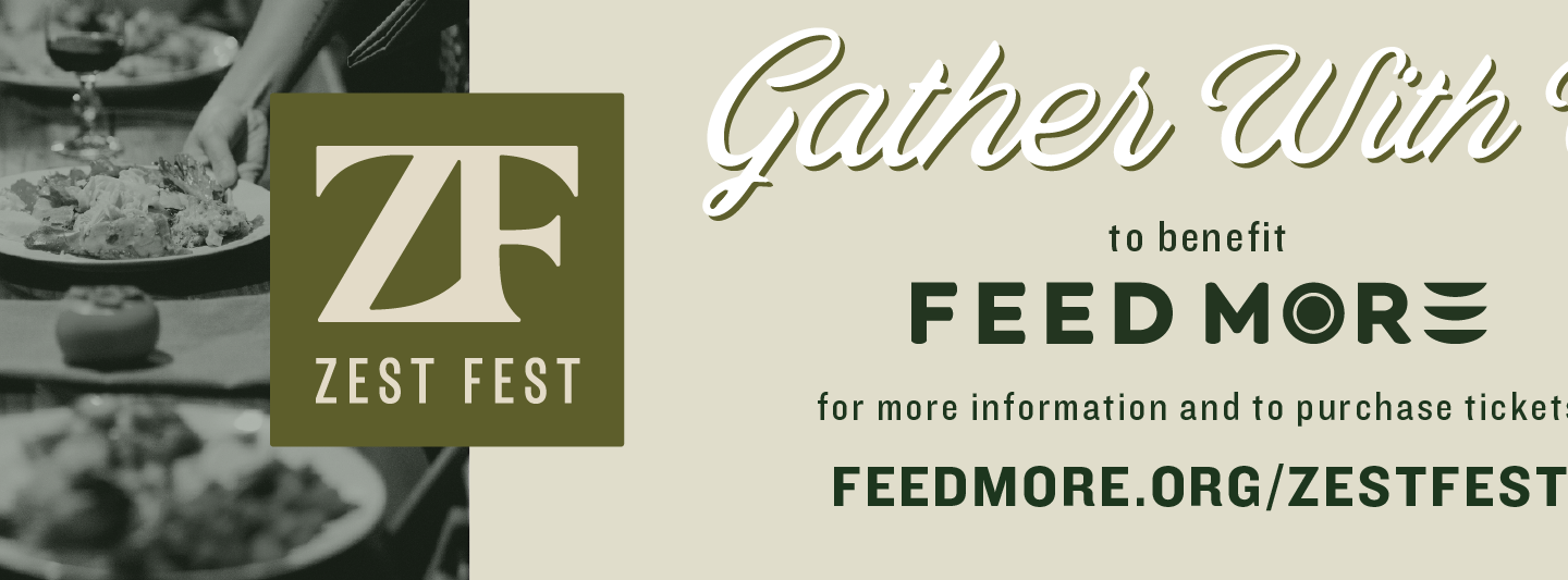 Feed More Zest Fest May 3 2019