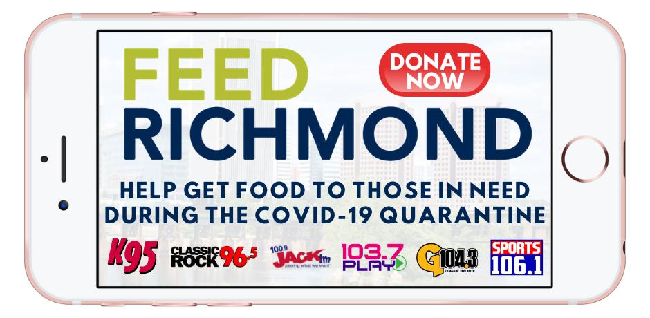 Spring Feed Richmond 2020