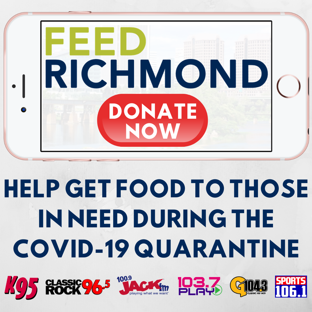 Spring Feed Richmond to help Feed More